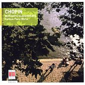 Chopin: Famous Piano Works by Various Artists