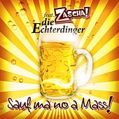 Sauf ma no a Mass by Zascha