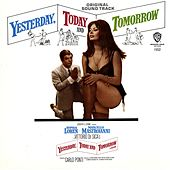 Yesterday, Today and Tomorrow - The Original Soundtrack Album by Armando Trovajoli
