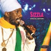 Sizzla Special Edition by Sizzla