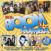 28 Canciones. El Boom de la Rumba Vol. 1 by Various Artists