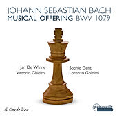 Bach: Musical Offering by Various Artists