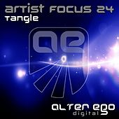Artist Focus 24 - EP by The Tangle