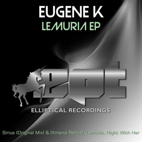Lemuria - Single by Eugene K