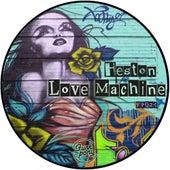 Love Machine - Single by Heston