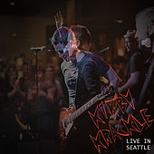 Live In Seattle by Kirby Krackle