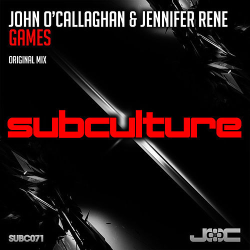 Games by John O'Callaghan
