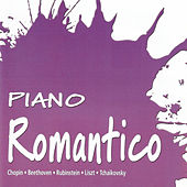 Piano Romántico by Various Artists