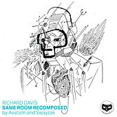 Same Room Recomposed by Richard Davis