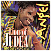 Lion of Judea (Odogwun Agha) by Angel