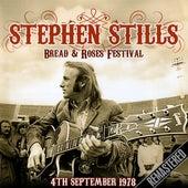 Bread and Roses Festival 04-09-78 von Stephen Stills