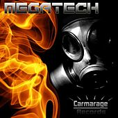 Megatech by Various Artists