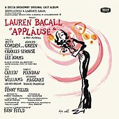 Applause by Lauren Bacall