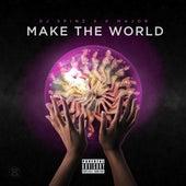 Make the World by DJ Spinz