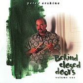 Behind Closed Doors by Peter Erskine