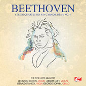 Beethoven: String Quartet No. 4 in C Minor, Op. 18, No. 4 (Digitally Remastered) by Fine Arts Quartet