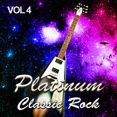 Platinum Classic Rock, Vol. 4 by Various Artists