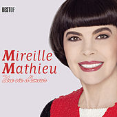 Une vie d'amour (Best Of) by Mireille Mathieu