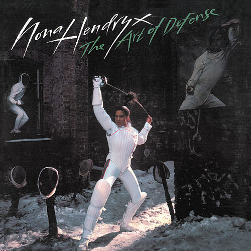 The Art of Defense (Bonus Track Version) by Nona Hendryx