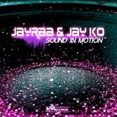 Sound in Motion by Jayko