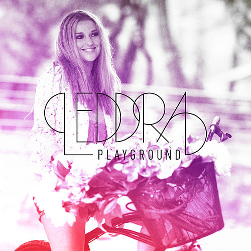 Playground - Single by Leddra Chapman