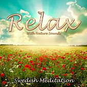 Relax With Nature Sounds by Various Artists
