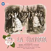 Verdi: La traviata (1953 - Santini) - Callas Remastered by Various Artists