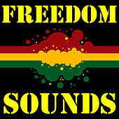 Freedom Sounds by Various Artists