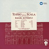 Puccini: Madama Butterfly (1955 - Karajan) - Callas Remastered by Various Artists