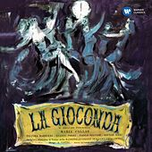 Ponchielli: La Gioconda (1952 - Votto) - Callas Remastered by Various Artists