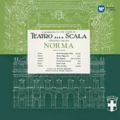 Bellini: Norma (1954 - Serafin) - Callas Remastered by Various Artists