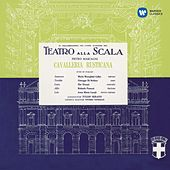 Mascagni: Cavalleria rusticana (1953 - Serafin) - Callas Remastered by Various Artists