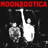 Beats & Lines by Moonbootica