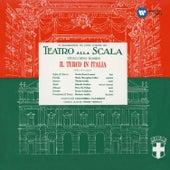 Rossini: Il turco in Italia (1954 - Gavazzeni) - Callas Remastered by Various Artists