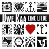 Eine Liebe by Uwe Kaa