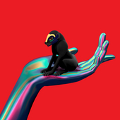 Wonder Where We Land by SBTRKT