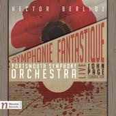 Berlioz: Symphonie fantastique (Live) by Portsmouth Symphony Orchestra
