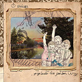Go Go Smear the Poison Ivy by Múm
