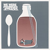 Medicine b/w Building Buildings by We Were Promised Jetpacks