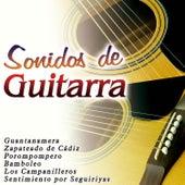 Sonidos de Guitarra by Various Artists