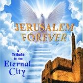 Jerusalem Forever by David & The High Spirit