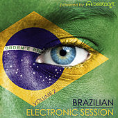 Brazilian Electronic Session, Vol. 2 by Various Artists