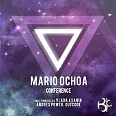 Conference by Mario Ochoa