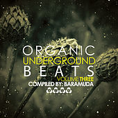 Organic Underground Beats, Vol. 3 - Compiled By Baramda by Various Artists