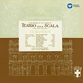 Puccini: Turandot (1957 - Serafin) - Callas Remastered by Various Artists