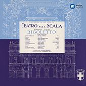 Verdi: Rigoletto (1955 - Serafin) - Callas Remastered by Various Artists