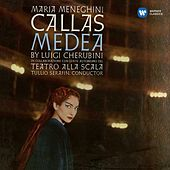 Cherubini: Medea (1957 - Serafin) - Callas Remastered by Various Artists