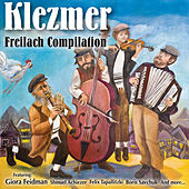 Klezmer Freilach Compilation by Various Artists
