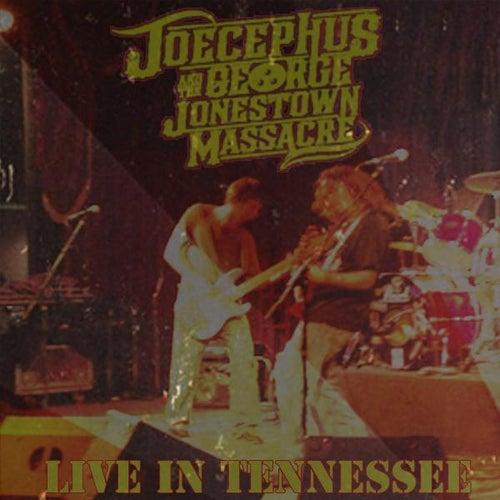 Live Bootleg, Vol. 2 by Joecephus and the George Jonestown Massacre