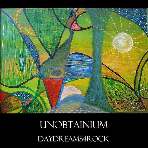 Unobtainium by Daydreams4rock